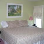 BandB rooms - Fraser 1