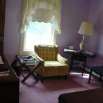 BandB rooms - Hickey 2