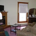 BandB rooms - O'Rourke suite 1
