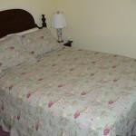 BandB rooms - O'Rourke suite 2