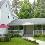 Efficiency1 - Porch and Garden